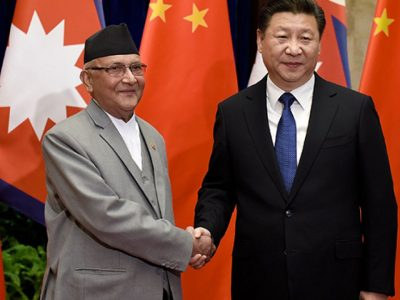Nepal to receive 8 lakh doses of COVID-19 vaccine from China