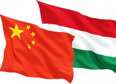 China-Hungary to strengthen co-operation