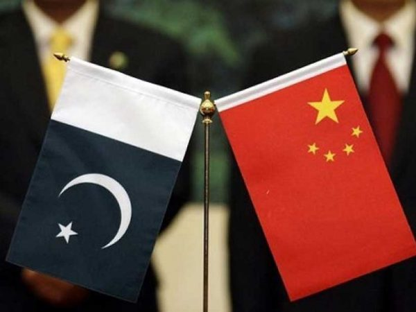 China-Pakistan celebrate 70 year old diplomatic ties