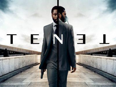 Christopher Nolan's Tenet starts streaming on Amazon Prime