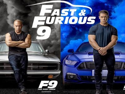 Fast and Furious franchise to end after two movies