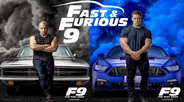 Fast and Furious 9 new trailer revealed