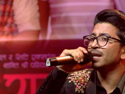 Prakash Saput's new song- 'Mero Pani Haina Ra Yo Desh' trends on YouTube