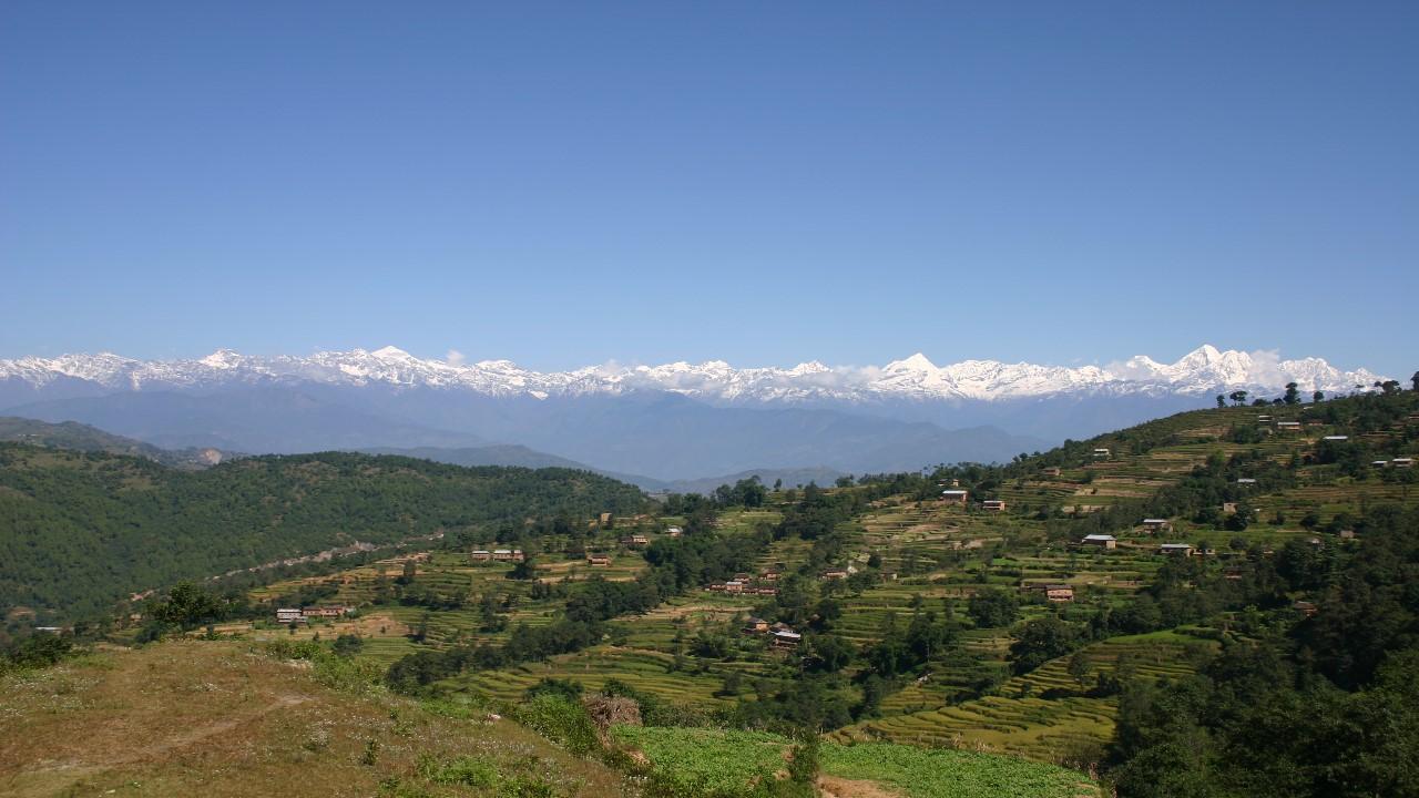 New Year draws tourists at Ranikot, Nagarkot