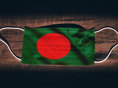 Bangladesh to enter seven-day virus lockdown from Monday