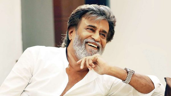 Rajinikanth bestowed with 'Dadasaheb Phalke' award