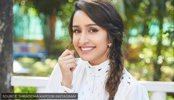 Shraddha Kapoor to play a double role in her next