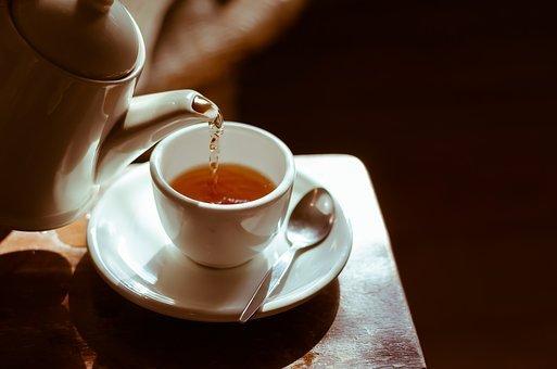 Fire destroys tea worth Rs 1 million in Illam