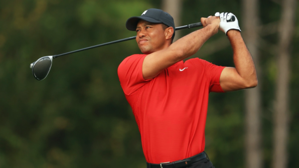 Detectives find out cause of Tiger Woods crash but won't reveal
