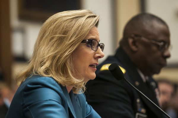 Biden nominates Wormuth as the first female army secretary