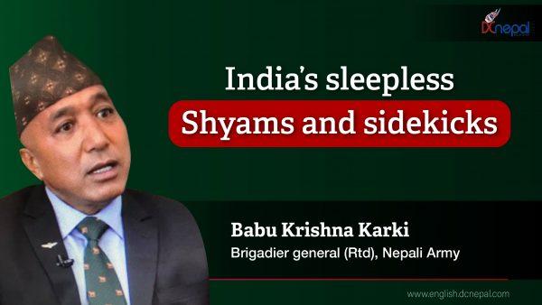 India's sleepless Shyams and sidekicks