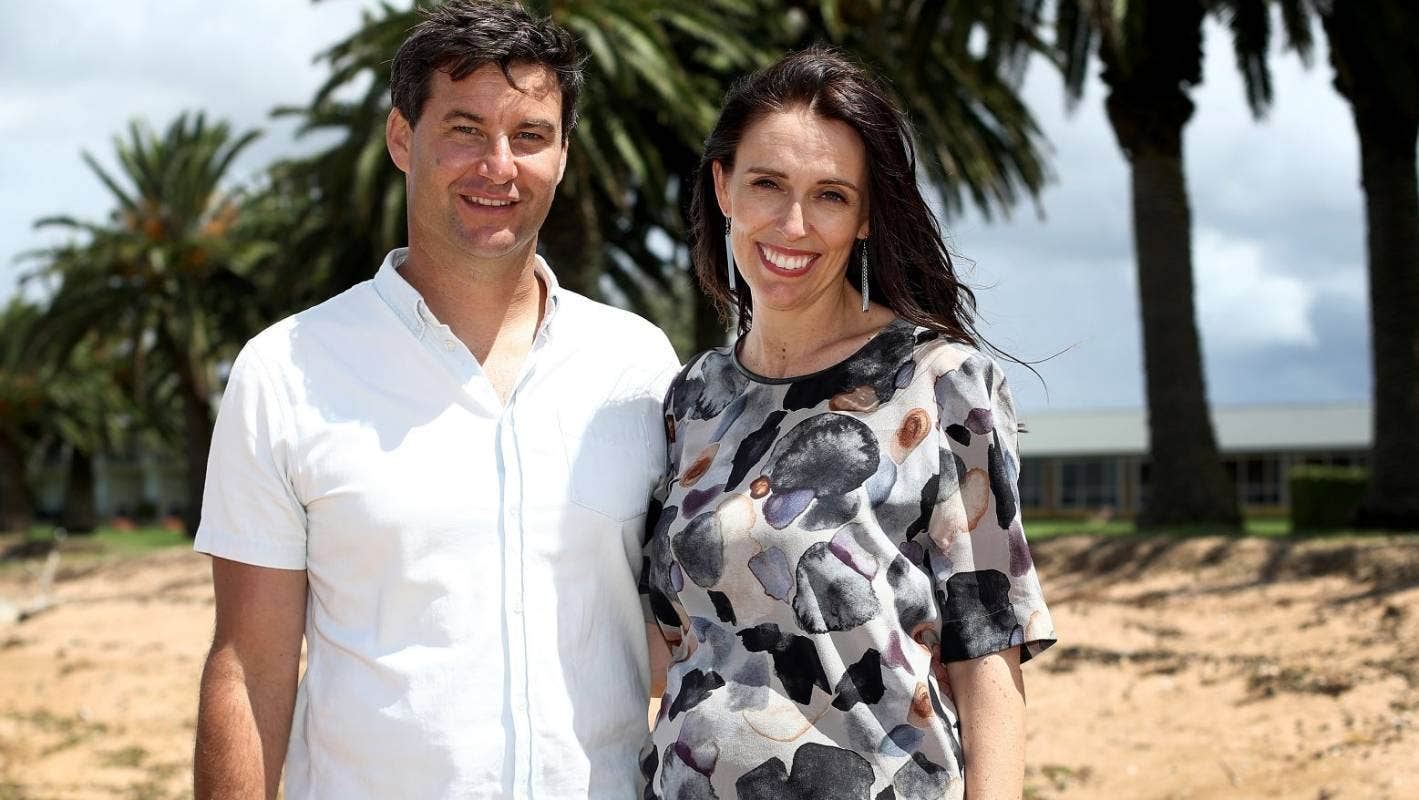 New Zealand Prime Minister Ardern to marry in coming southern summer