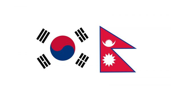 South Korea is sending health supplies worth 2.33 crores