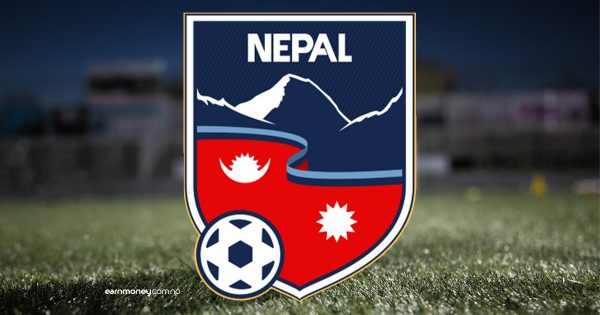 Nepal loses to Jordan in Football World Cup Qualifiers