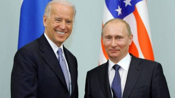 Biden plans to meet Putin in upcoming Europe trip in June