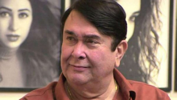 Actor Randhir Kapoor in ICU, condition stable