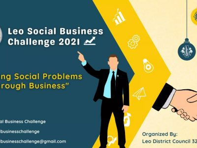 30 teams to compete in Leo Social Business Challenge 2021