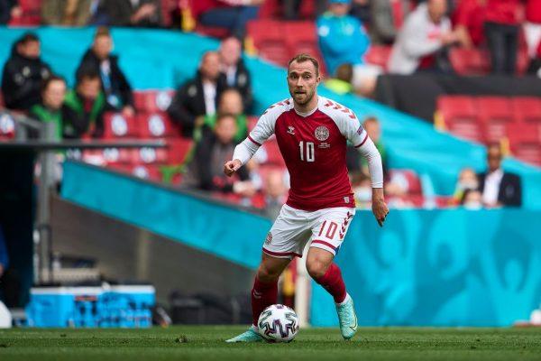 "Denmark Team Doctor Confirms Christian Eriksen Suffered ""Cardiac Arrest"""