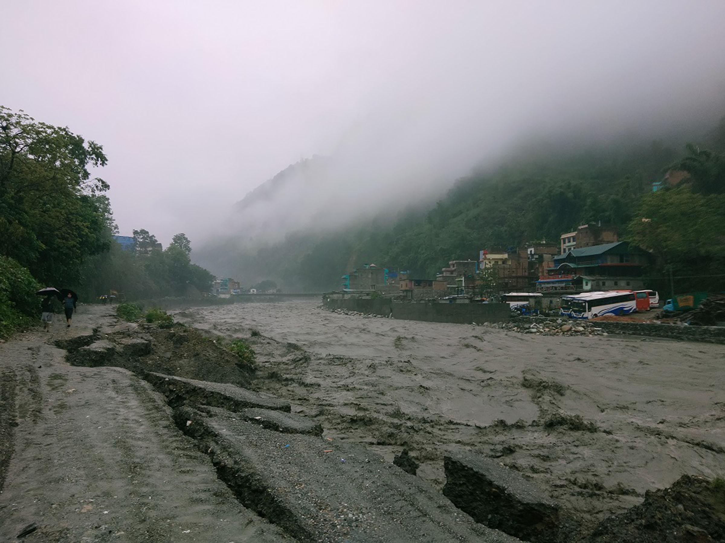 Landslides kill 48 in Nepal, Prime Minister orders immediate response