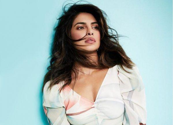Film industry was monopolised by specific people, OTT gave chance to new actors: Priyanka Chopra