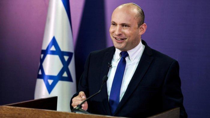 Naftali Bennett new prime minister of Israel