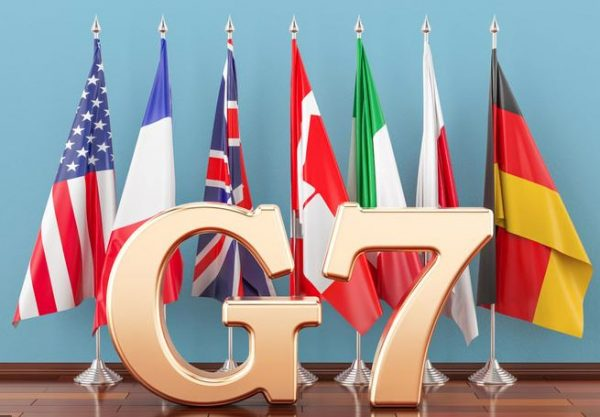 G7 to urge WHO for fresh investigation on Covid Origin
