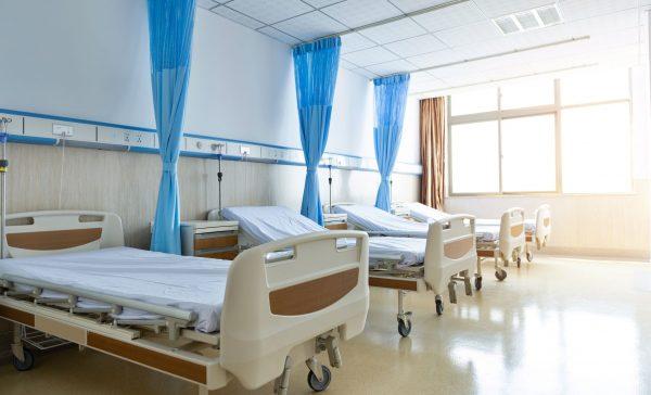 Caritas Nepal donates medical appliances to Mechi Provincial Hospital