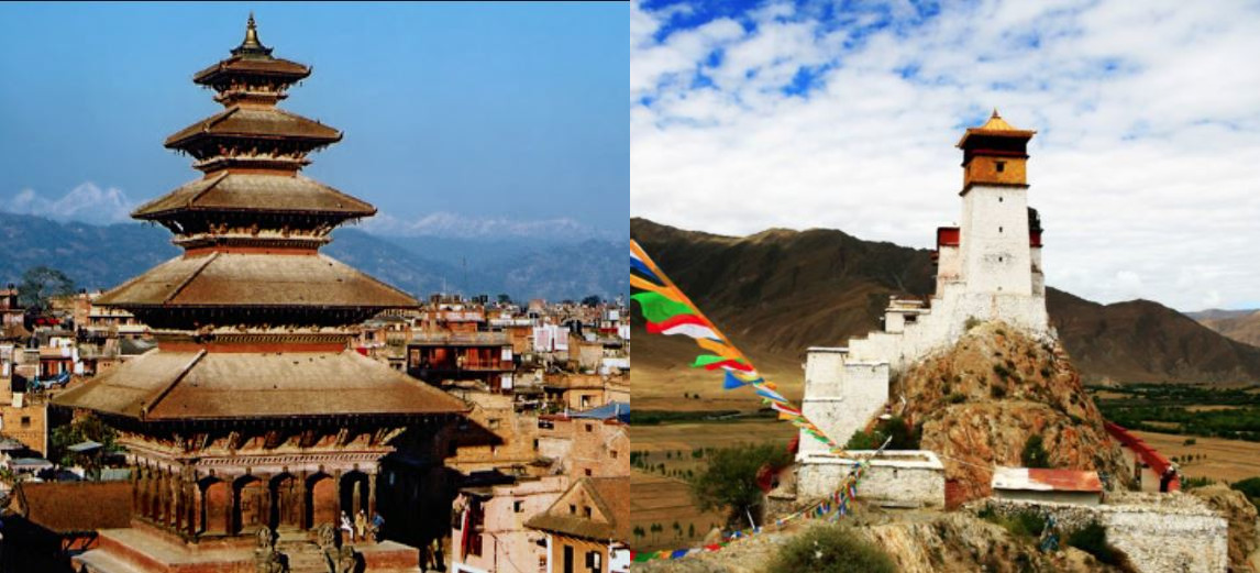 Bhaktapur gets essential supplies from Tibet