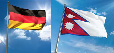 Germany to provide 480 crore financial aid to Nepal