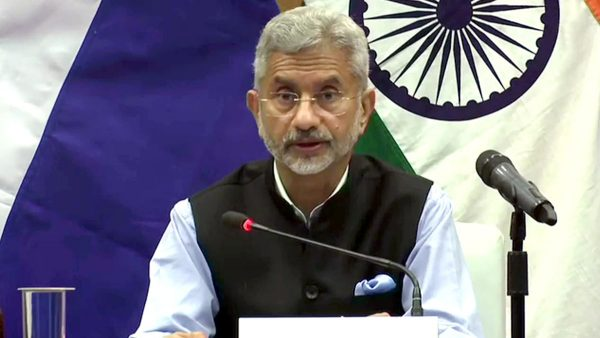 Indian foreign minister Jaishankar to head for UNSC
