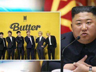 "North Korean leader Kim Jong Un calls K-pop music ""vicious cancer"""