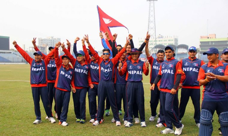 CAN selects 20 cricketers for Tri-nations series