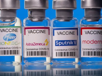Lawmakers urge government to initiate diplomatic efforts to secure COVID vaccines