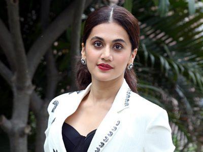 Taapsee Pannu starrer 'Haseen Dillruba' to release on Netflix