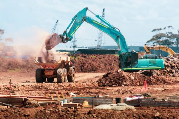 Contractors demand one year extension in project deadlines