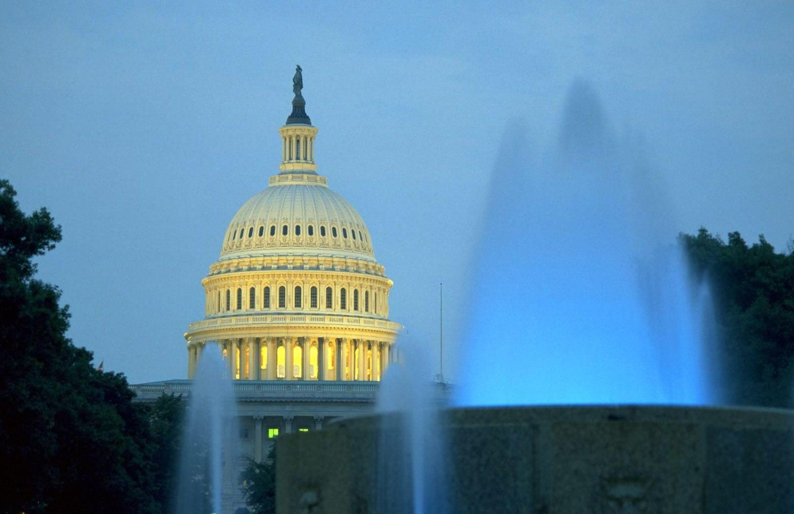"""US House of Representatives vote to repeal """"2002 War Authorization"""""""