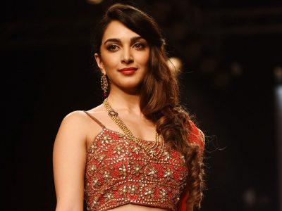 Kiara Advani to star opposite Ram Charan in Shankar's next film