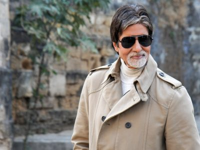 "Amitabh Bachchan starts shooting for Deepika Padukone and Prabhas-starrer sci-fi film ""Project K"""