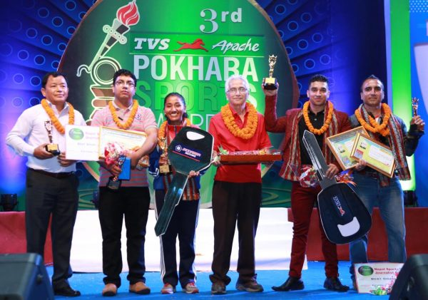 Fifth Pokhara Sports Award on Friday, Keshab Ranjit to receive lifetime achievement title