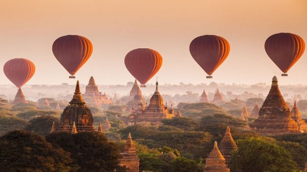 UNESCO adds five sites to World Heritage List