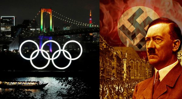 """Ceremony Director of Tokyo Olympics dismissed for commenting on """"Holocaust"""""""