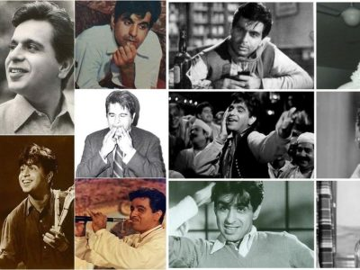 """Bollywood's """"Tragedy King"""" Dilip Kumar dies at 98"""