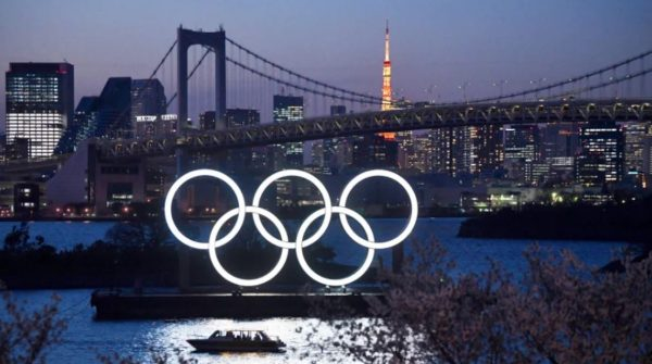 Olympic host Tokyo hits record 2,848 COVID-19 cases, seeks more hospital beds
