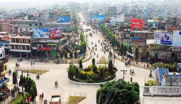 Everything you need to know about history of Itahari, young city of Nepal