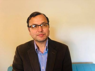 Scholar of Nepali origin gets appointed at a high position in the US government