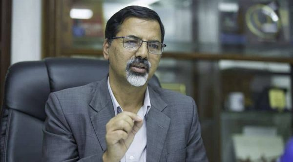 Finance Minister Sharma urges co-operatives to invest in productive sector