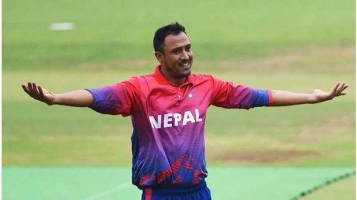 Former Nepali Cricket Captain Khadka announces retirement from international cricket