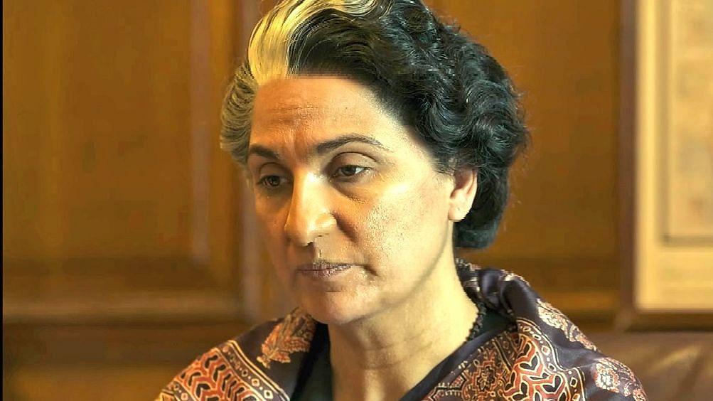 Lara Dutta comes out unrecognizable as Indira Gandhi in 'Bell Bottom' trailer
