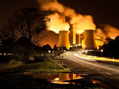 """Australian economy at """"high risk"""" of Climate Change"""