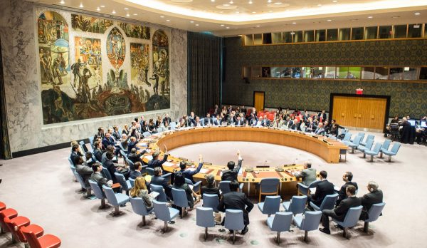 """UN Security Council requests an extension of the ongoing """"special mission"""" in Haiti"""